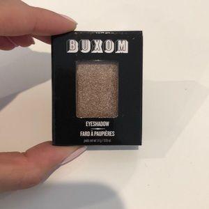 Brand new in box Buxom pigmented eyeshadow!